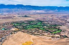 Free Southern Highlands In Las Vegas, USA Royalty Free Stock Photos - 163726228