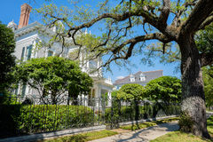 Free Southern Homes Stock Photo - 40671600