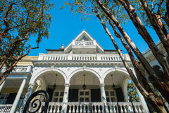 Southern homes Royalty Free Stock Images