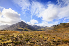 Southern Iceland Royalty Free Stock Photography