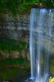 Southern Ontario Waterfall Royalty Free Stock Photography