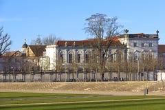 Southern part of Potsdam, Brandenburg Stock Images