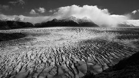 Southern Patagonian Icefield Stock Photos