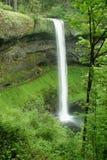 Southfalls, parque de estado de prata da angra Fotografia de Stock