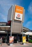 Southgate Piazza in Adelaide Stockbilder