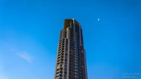 Southport-Gebäude Lizenzfreies Stockfoto