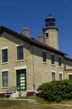 Southport Lighthouse stock image