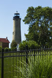 Southport Lighthouse Royalty Free Stock Image