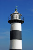 Southsea lighthouse, Portsmouth Stock Image