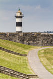 Southsea Lighthouse Royalty Free Stock Photo