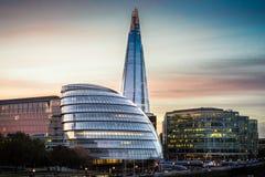 Southwark στο Λονδίνο Στοκ φωτογραφίες με δικαίωμα ελεύθερης χρήσης