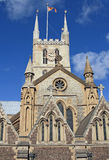 Southwark cathedral 3 Stock Image