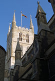 Southwark Cathedral Royalty Free Stock Photo