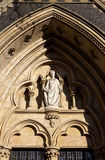 Southwark Cathedral Detail Stock Photos