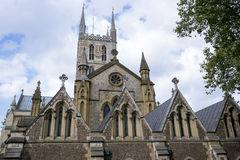 Southwark Cathedral Royalty Free Stock Image
