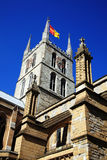 Southwark Cathedral Royalty Free Stock Images