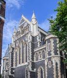 Southwark katedra Londyn Fotografia Royalty Free