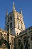 Southwark Kathedrale Stockfotos