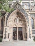 Southwark-Kathedrale, London Lizenzfreie Stockbilder