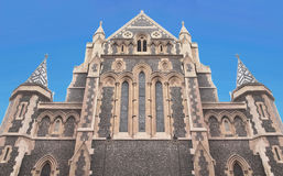 Southwark Kathedrale, London Lizenzfreies Stockbild