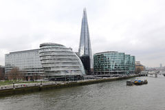 Southwark London Stock Photo