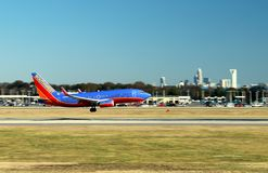 Southwest Airlines Stock Photography