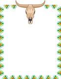 Southwest Border Royalty Free Stock Image