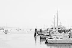 Southwest Harbor, Maine Royalty Free Stock Photo