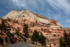 Southwest landscape Stock Photos