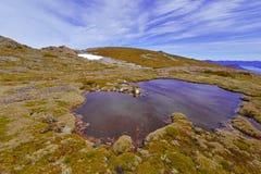 Southwest National Park Tasmania, Australia Royalty Free Stock Images