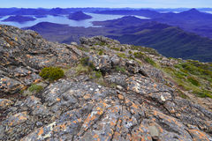 Southwest National Park Tasmania, Australia Stock Photo