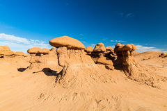 Southwest states travel, USA Royalty Free Stock Photo