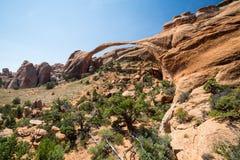 Southwest states travel, USA Royalty Free Stock Images