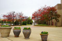 Southwest Tennessee Community College Stock Photo