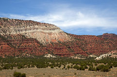 Southwest utah landscape Stock Photos