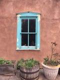 Southwest window Royalty Free Stock Photo