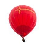 Southwestern balloon Royalty Free Stock Image