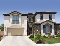 Southwestern home royalty free stock image