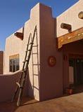 Southwestern home Stock Image