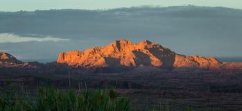 Southwestern landscape Stock Photography