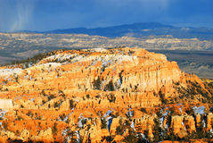 Southwestern Red Rock Stock Images