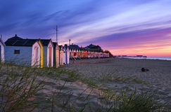 Southwold Stockfoto