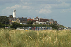 Southwold Photographie stock