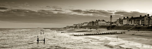 Southwold, Angleterre images stock