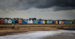 Southwold Royalty Free Stock Photography