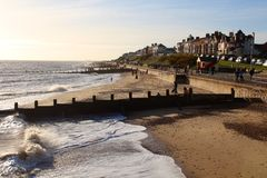 Southwold Stock Photo