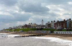Southwold, England- Stock image Stock Photos