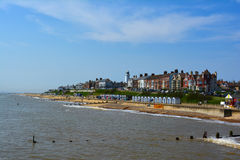Southwold landscape Royalty Free Stock Images