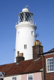Southwold Lighthouse, Suffolk, England Stock Photo