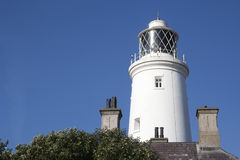 Southwold Lighthouse, Suffolk, England Stock Image